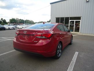 2015 Hyundai Elantra Limited. NAVIGATION. SUNROOF SEFFNER, Florida 18