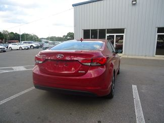 2015 Hyundai Elantra Limited. NAVIGATION. SUNROOF SEFFNER, Florida 19