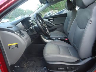 2015 Hyundai Elantra Limited. NAVIGATION. SUNROOF SEFFNER, Florida 20