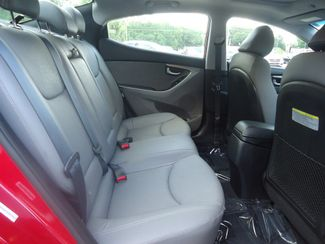 2015 Hyundai Elantra Limited. NAVIGATION. SUNROOF SEFFNER, Florida 22