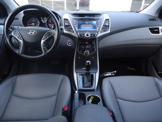 2015 Hyundai Elantra Limited. NAVIGATION. SUNROOF SEFFNER, Florida 24