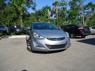 2015 Hyundai Elantra Limited ULTIMATE. NAVIGATION. SUNROOF SEFFNER, Florida 11