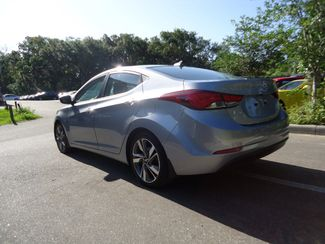 2015 Hyundai Elantra Limited ULTIMATE. NAVIGATION. SUNROOF SEFFNER, Florida 12