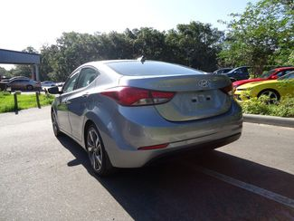 2015 Hyundai Elantra Limited ULTIMATE. NAVIGATION. SUNROOF SEFFNER, Florida 13