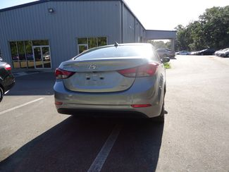 2015 Hyundai Elantra Limited ULTIMATE. NAVIGATION. SUNROOF SEFFNER, Florida 17