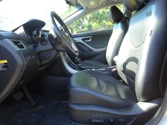 2015 Hyundai Elantra Limited ULTIMATE. NAVIGATION. SUNROOF SEFFNER, Florida 19