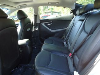 2015 Hyundai Elantra Limited ULTIMATE. NAVIGATION. SUNROOF SEFFNER, Florida 20