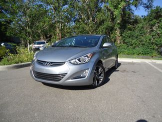 2015 Hyundai Elantra Limited ULTIMATE. NAVIGATION. SUNROOF SEFFNER, Florida 7