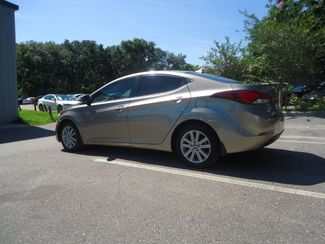 2015 Hyundai Elantra SE SEFFNER, Florida 10