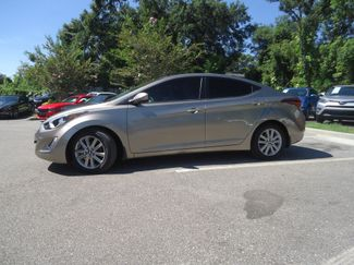 2015 Hyundai Elantra SE SEFFNER, Florida 4