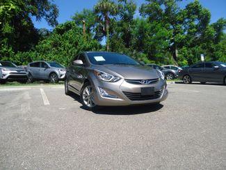 2015 Hyundai Elantra SE SEFFNER, Florida 8