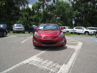 2015 Hyundai Elantra SE SUNROOF. CAMERA SEFFNER, Florida 10