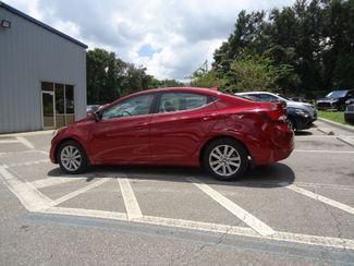 2015 Hyundai Elantra SE SUNROOF. CAMERA SEFFNER, Florida 11
