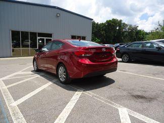 2015 Hyundai Elantra SE SUNROOF. CAMERA SEFFNER, Florida 12