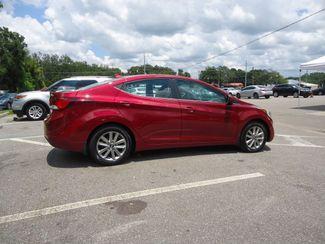 2015 Hyundai Elantra SE SUNROOF. CAMERA SEFFNER, Florida 13