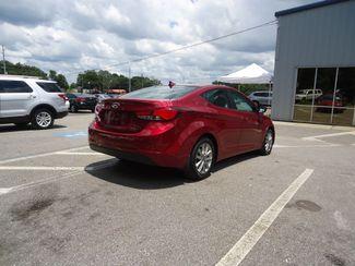 2015 Hyundai Elantra SE SUNROOF. CAMERA SEFFNER, Florida 14
