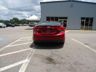 2015 Hyundai Elantra SE SUNROOF. CAMERA SEFFNER, Florida 15