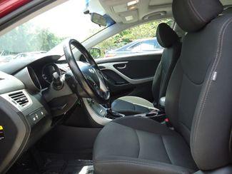 2015 Hyundai Elantra SE SUNROOF. CAMERA SEFFNER, Florida 16