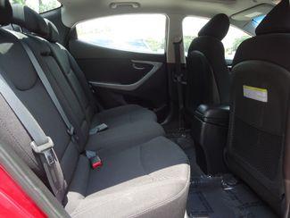 2015 Hyundai Elantra SE SUNROOF. CAMERA SEFFNER, Florida 18