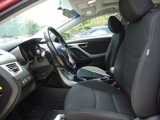 2015 Hyundai Elantra SE SUNROOF. CAMERA SEFFNER, Florida 4