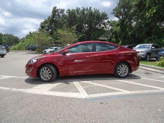 2015 Hyundai Elantra SE SUNROOF. CAMERA SEFFNER, Florida 5