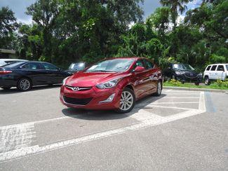 2015 Hyundai Elantra SE SUNROOF. CAMERA SEFFNER, Florida 6