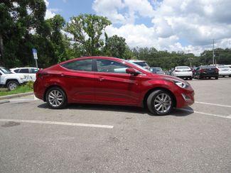 2015 Hyundai Elantra SE SUNROOF. CAMERA SEFFNER, Florida 8