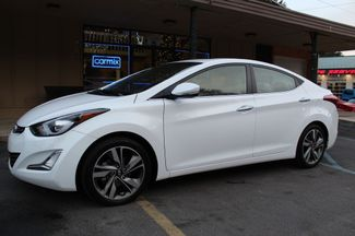 2015 Hyundai Elantra Limited  city PA  Carmix Auto Sales  in Shavertown, PA