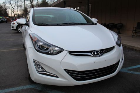 2015 Hyundai Elantra Limited in Shavertown