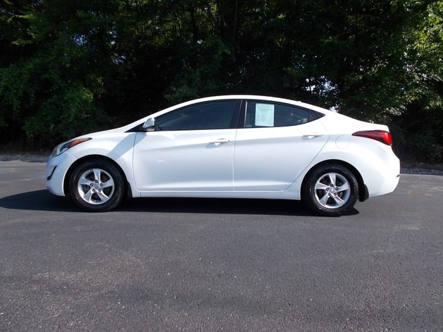 2015 Hyundai Elantra SE Shelbyville, TN 1