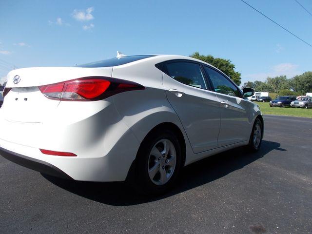 2015 Hyundai Elantra SE Shelbyville, TN 11