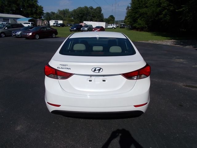 2015 Hyundai Elantra SE Shelbyville, TN 13