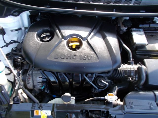 2015 Hyundai Elantra SE Shelbyville, TN 16
