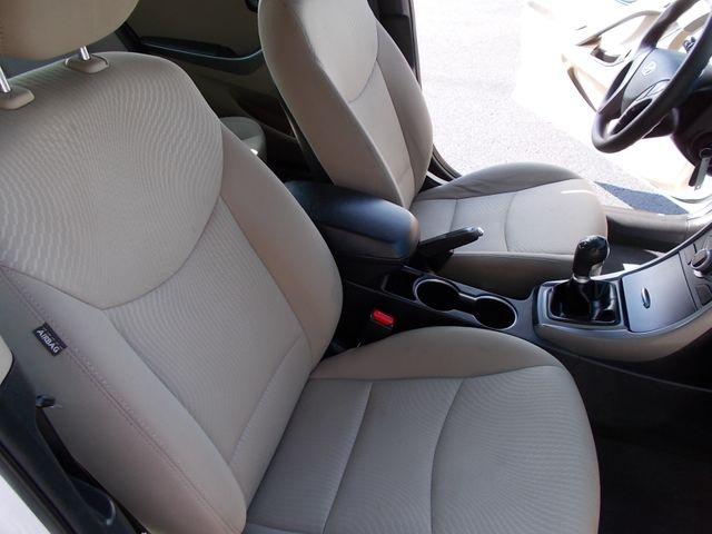 2015 Hyundai Elantra SE Shelbyville, TN 18