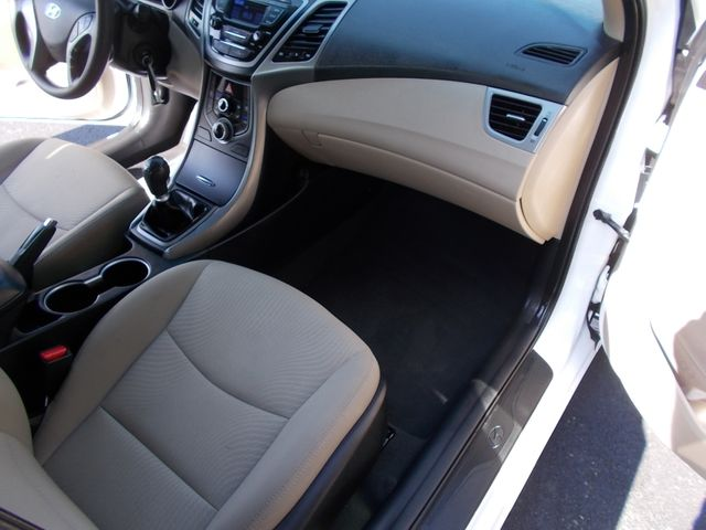 2015 Hyundai Elantra SE Shelbyville, TN 19