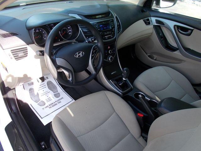 2015 Hyundai Elantra SE Shelbyville, TN 23