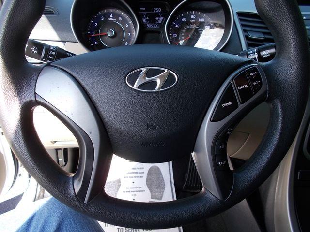 2015 Hyundai Elantra SE Shelbyville, TN 26