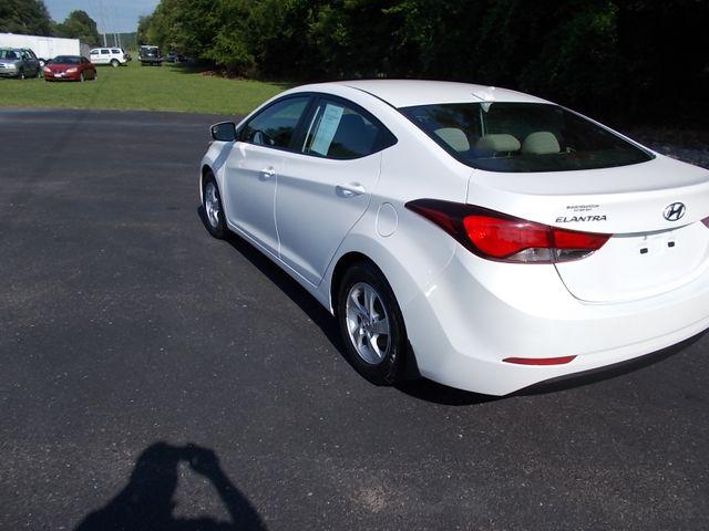 2015 Hyundai Elantra SE Shelbyville, TN 4