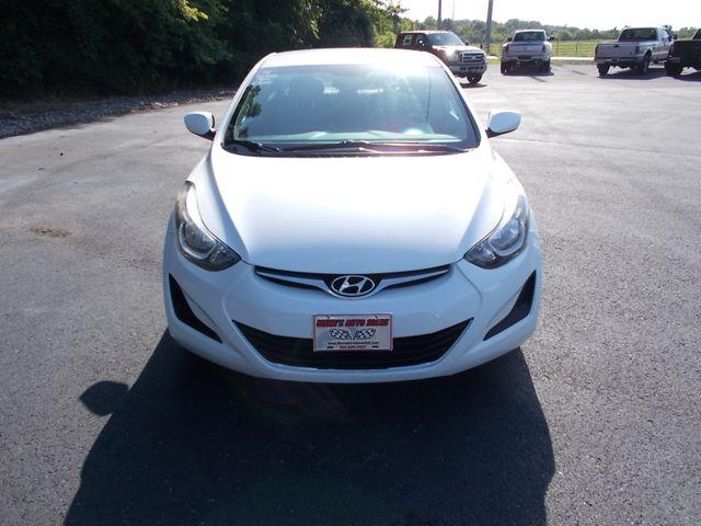 2015 Hyundai Elantra SE Shelbyville, TN 7