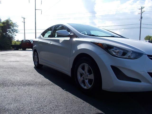 2015 Hyundai Elantra SE Shelbyville, TN 8