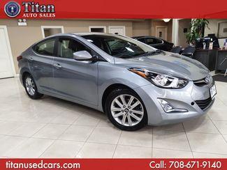 2015 Hyundai Elantra SE in Worth, IL 60482