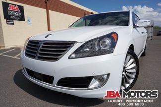 2015 Hyundai Equus Signature | MESA, AZ | JBA MOTORS in Mesa AZ