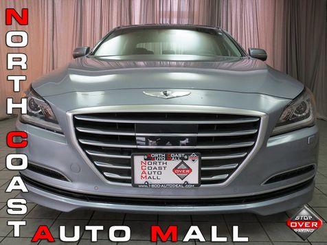 2015 Hyundai Genesis 3.8L in Akron, OH