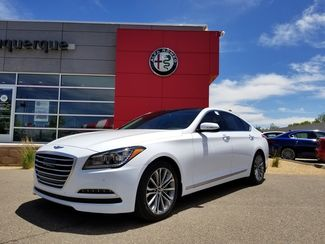 2015 Hyundai Genesis 3.8L in Albuquerque New Mexico, 87109