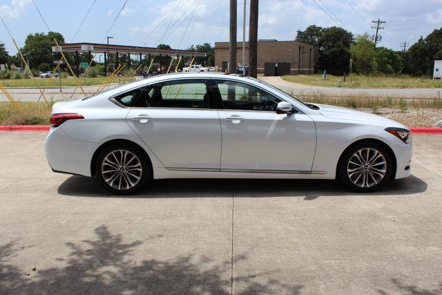 2015 Hyundai Genesis 3.8L Austin , Texas 6