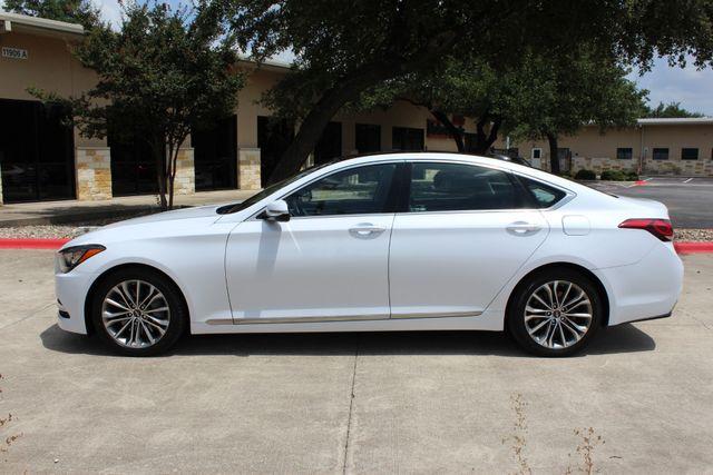 2015 Hyundai Genesis 3.8L Austin , Texas 10