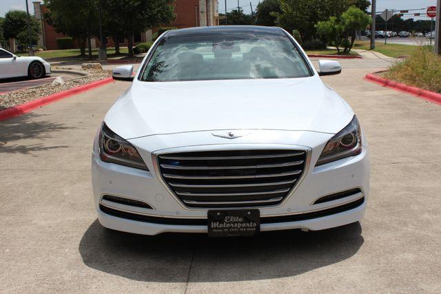 2015 Hyundai Genesis 3.8L Austin , Texas 2