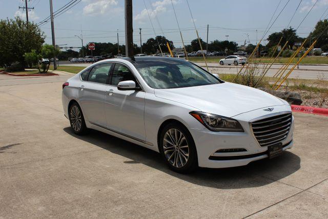 2015 Hyundai Genesis 3.8L Austin , Texas 5