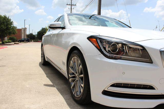 2015 Hyundai Genesis 3.8L Austin , Texas 4