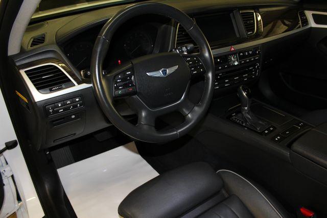 2015 Hyundai Genesis 3.8L Austin , Texas 14